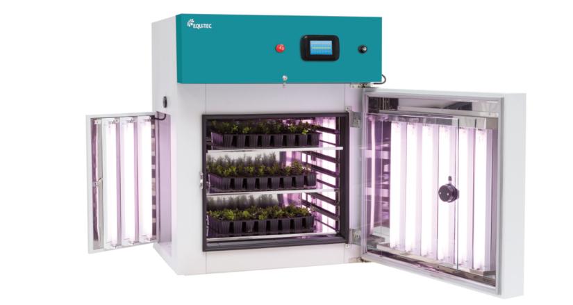 BioLED LED grow chamber